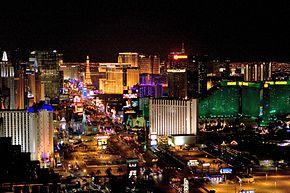 Знакомимся с Лас-Вегасом