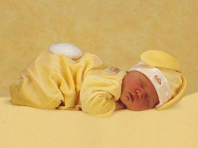 Как организовать процесс сна у детей