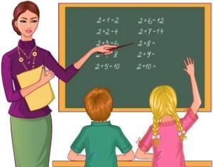 Вопросы, которые вы должны задать учителю вашего ребёнка