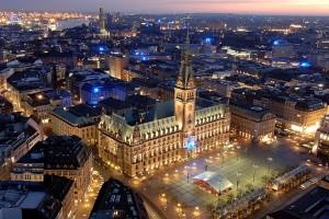 История возникновения страны Германия