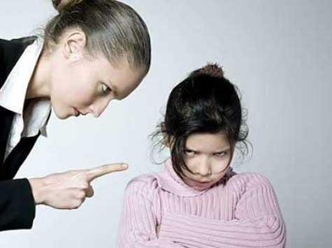 Как правильно воспитывать подростков?
