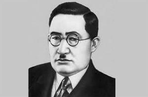 Илияс Жансугуров (1894-1938)