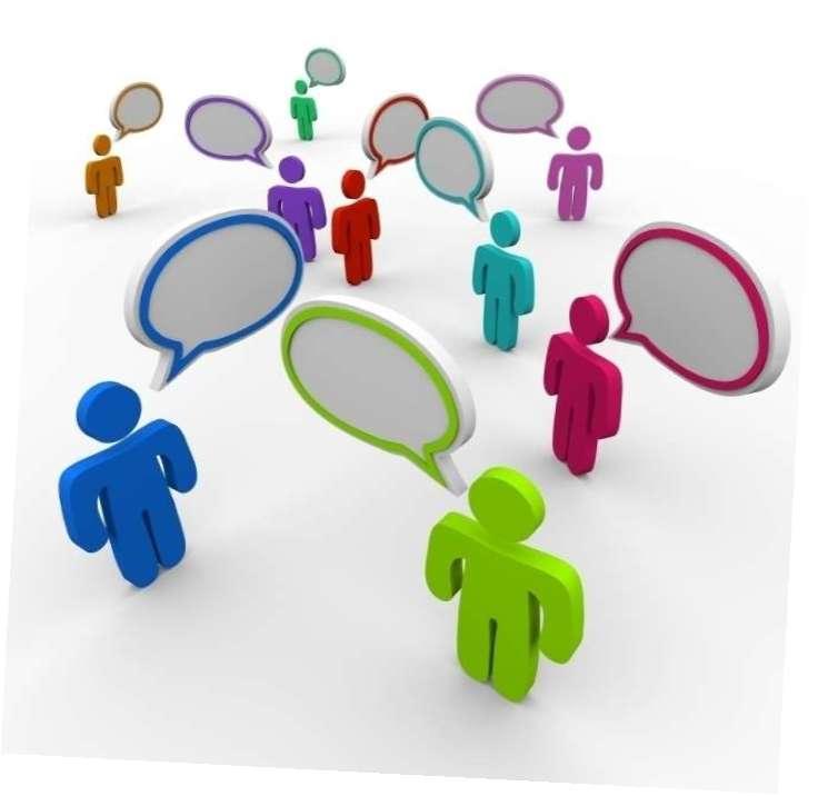 Психология успешного общения с людьми