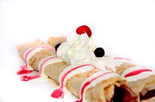 Национальные десерты