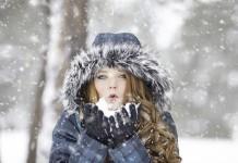 Как справиться с «зимними» проблемами волос?
