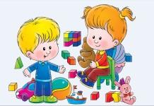 Подготовка и адаптация к детскому саду