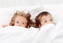 Как избавить ребенка от его страхов?