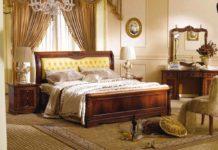 Причины, почему вы должны купить деревянную мебель для спальни