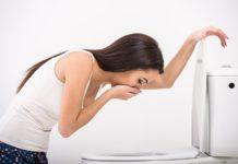 Токсикоз во время протекания беременности