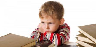 Рекомендации психолога по воспитанию ребенка